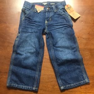 New OshKosh B'gosh Boys Carpenter Jeans